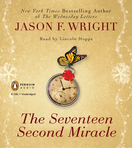 9780142428542: The Seventeen Second Miracle