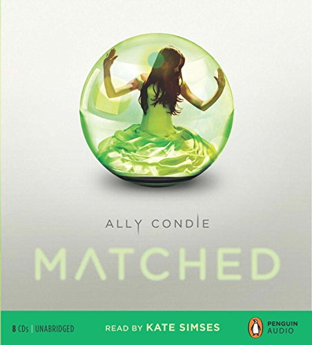 9780142428634: Matched (Matched Trilogy)