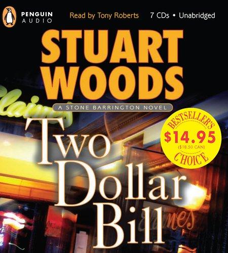 9780142428665: Two-Dollar Bill (Stone Barrington Novels)