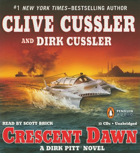 9780142428733: Crescent Dawn (Dirk Pitt Adventure)
