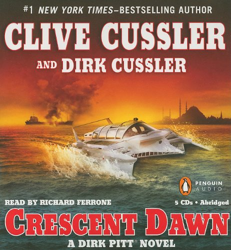 Crescent Dawn - Abridged Audio Book on CD