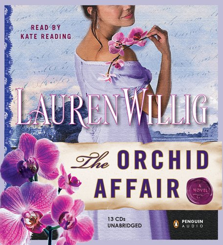 9780142428771: The Orchid Affair