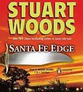 9780142428801: Santa Fe Edge (Ed Eagle Novel)
