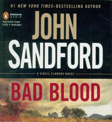 Bad Blood (Virgil Flowers): Sandford, John
