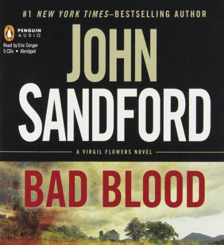 9780142428825: Bad Blood: a Virgil Flowers novel