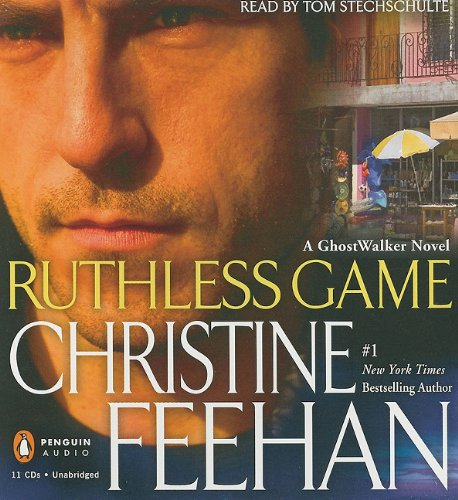 9780142428870: Ruthless Game (Ghostwalker Novels)