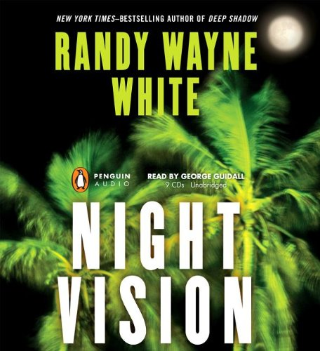 9780142428917: Night Vision (Doc Ford)