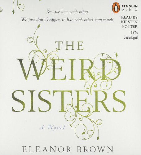 9780142428948: The Weird Sisters