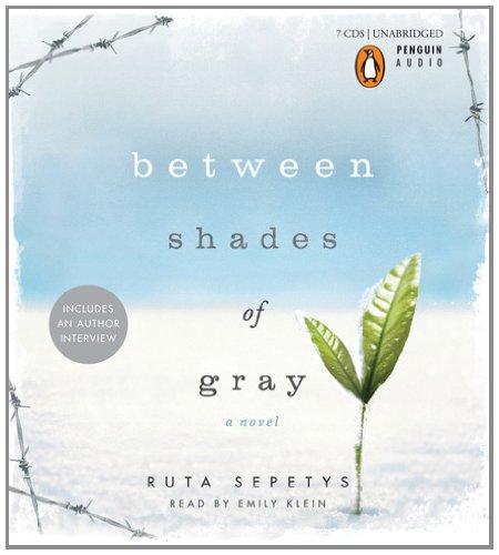 9780142428979: Between Shades of Gray