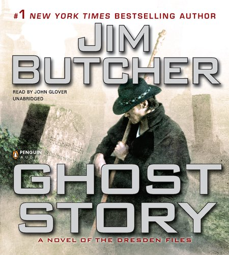 9780142429068: Ghost Story (The Dresden Files)