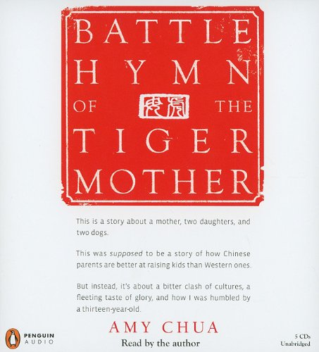 9780142429105: Battle Hymn of the Tiger Mother