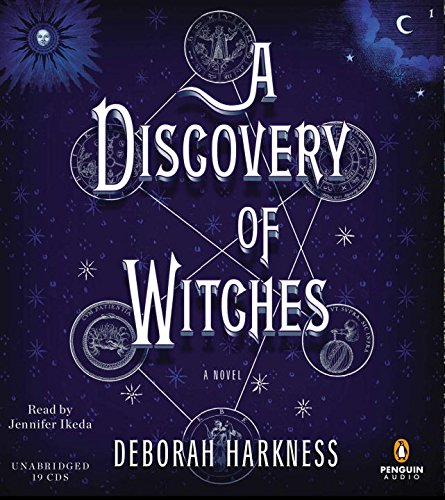 9780142429112: A Discovery of Witches (All Souls Trilogy)