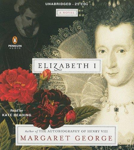 9780142429136: Elizabeth I: A Novel