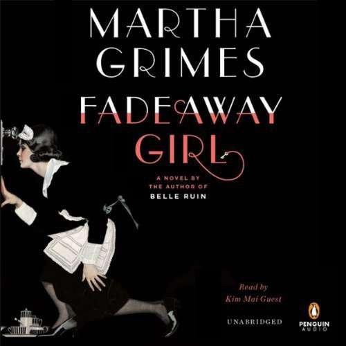 9780142429143: Fadeaway Girl