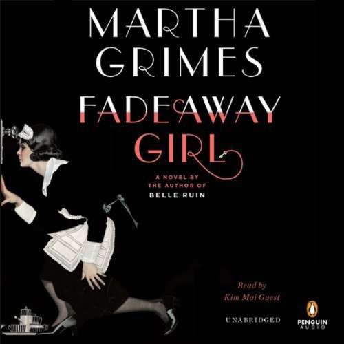 9780142429143: Fadeaway Girl: A Novel