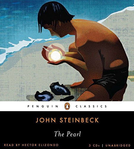 9780142429204: The Pearl (Penguin Audio Classics)