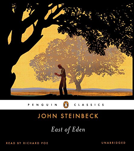 9780142429211: East of Eden (Penguin Classics)