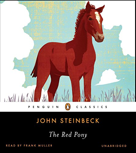 9780142429259: The Red Pony
