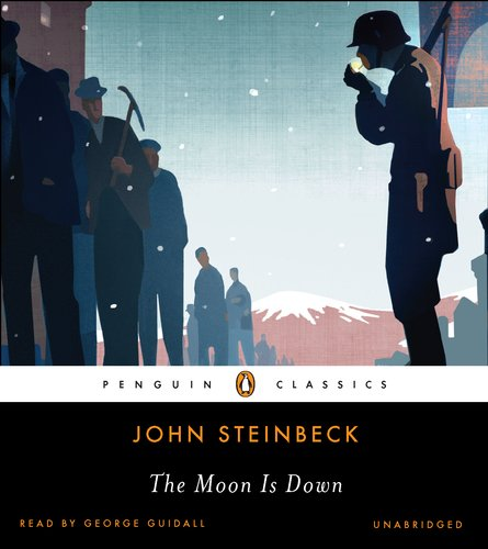 9780142429266: The Moon Is Down (Penguin Classics)