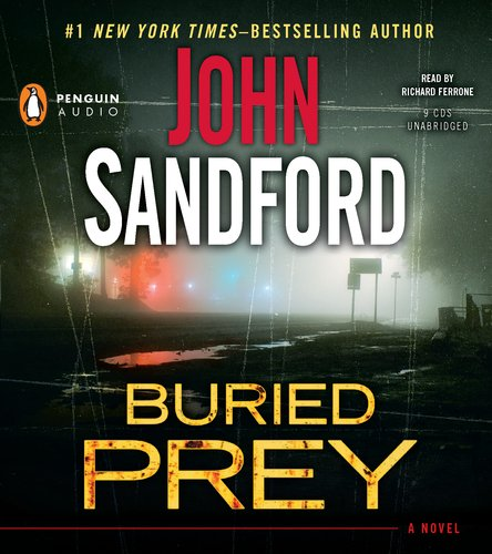 9780142429341: Buried Prey