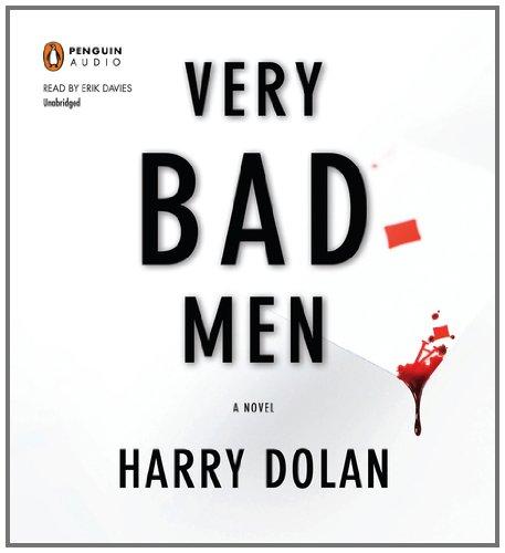 9780142429372: Very Bad Men