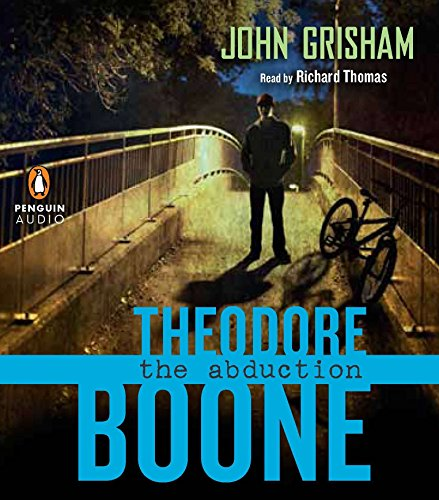 9780142429419: Theodore Boone: The Abduction