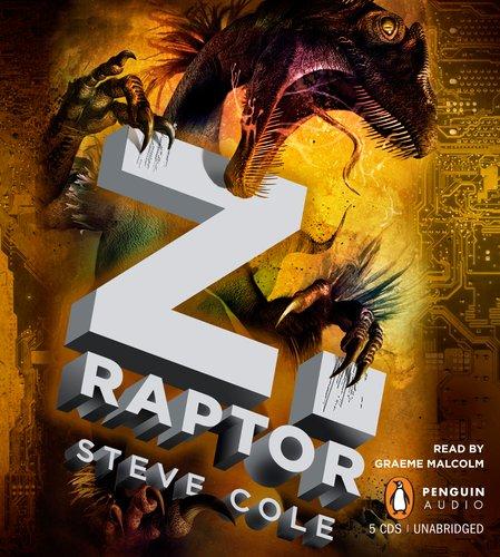 9780142429433: Z. Raptor (Hunting)