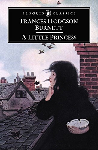 9780142437018: A Little Princess: The Story of Sara Crewe (Penguin Classics)