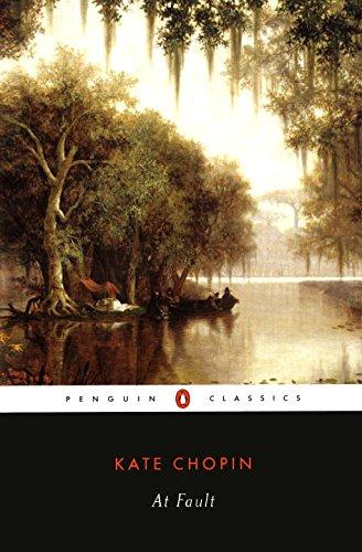9780142437025: At Fault (Penguin Classics)