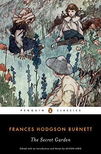 9780142437056: The Secret Garden (Penguin Classics)