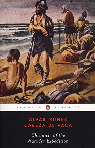 9780142437070: Chronicle of the Narvaez Expedition (Penguin Classics)