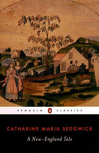 9780142437124: A New-England Tale (Penguin Classics)