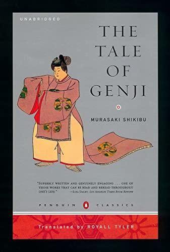 9780142437148: The Tale of Genji (Penguin Classics)