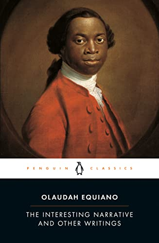 9780142437162: The Interesting Narrative and Other Writings: Revised Edition (Penguin Classics)