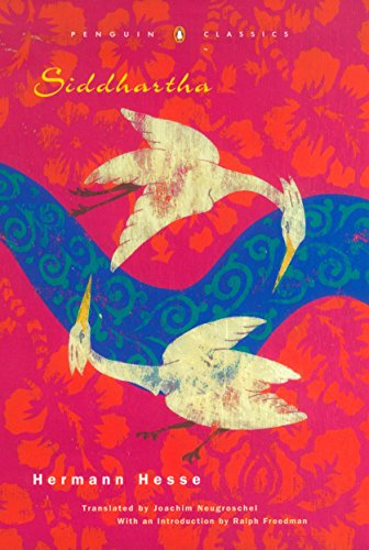 9780142437186: Siddharta (Penguin Classics)