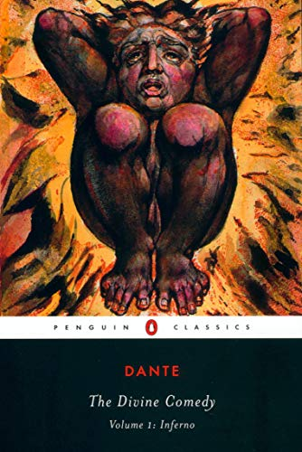 9780142437223: The Divine Comedy: Inferno: Inferno v. 1 (Penguin Classics)