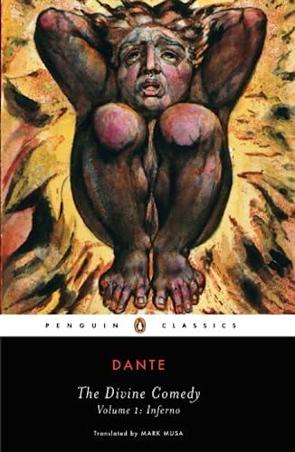 9780142437223: The Divine Comedy: Inferno: 1