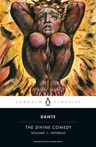 9780142437223: The Divine Comedy: Volume 1: Inferno