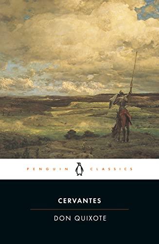 9780142437230: Don Quixote (Penguin Classics)