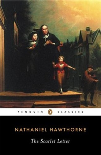 9780142437261: The Scarlet Letter (Penguin Classics)