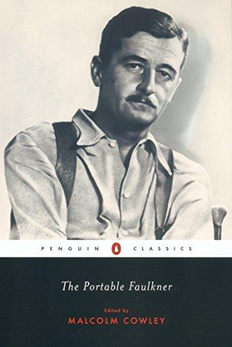 9780142437285: The Portable Faulkner