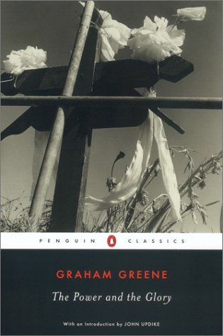 9780142437308: The Power and the Glory (Penguin Classics)