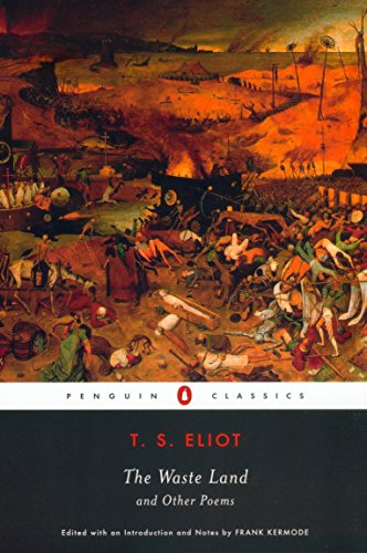 9780142437315: The Waste Land and Other Poems (Penguin Classics)