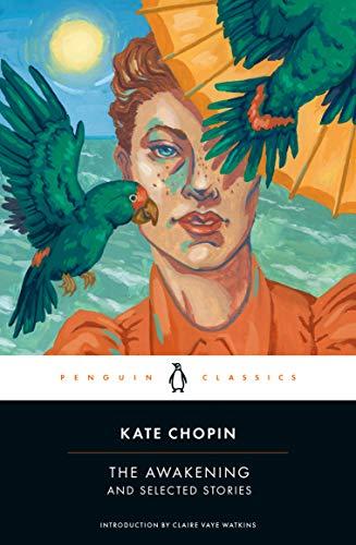 the awakening norton critical editions  9780142437322 the awakening and selected stories penguin classics