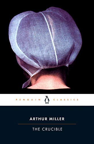 9780142437339: The Crucible (Penguin Classics)