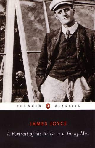 9780142437346: A Portrait of the Artist as a Young Man (Penguin Classics)