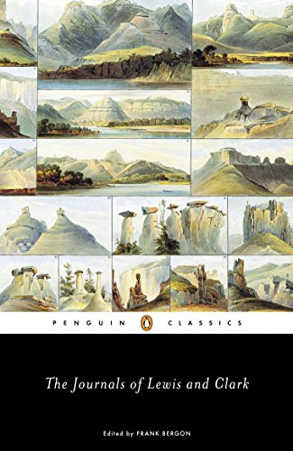 9780142437360: The Journals of Lewis and Clark (Lewis & Clark Expedition)