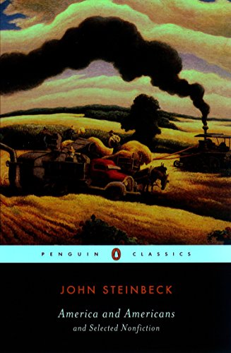 9780142437414: America and Americans and Selected Nonfiction (Penguin Classics)