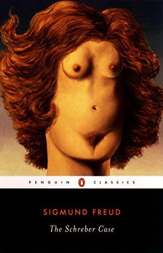 9780142437421: The Schreber Case (Penguin Classics)