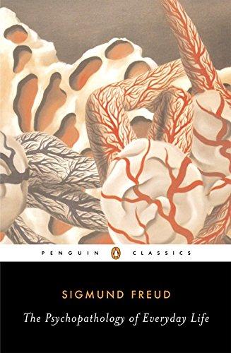 9780142437438: The Psychopathology of Everyday Life (Penguin Classics)